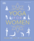 Image for Yoga for women  : wellness and vitality at every stage of life