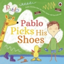 Image for Pablo picks his shoes