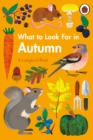 Image for What to look for in autumn