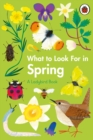 Image for What to look for in spring