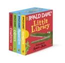 Image for Roald Dahl's little library