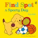 Image for Find Spot  : a sporty day