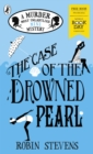 Image for The Case of the Drowned Pearl