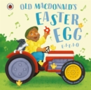 Image for Old MacDonald's Easter egg