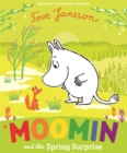 Image for Moomin and the spring surprise