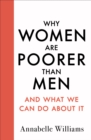 Image for Why women are poorer than men...and what we can do about it