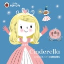 Image for Cinderella  : a book of numbers