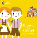 Image for Hansel and Gretel  : a book of words
