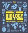 Image for The biology book  : big ideas simply explained