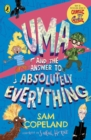 Image for Uma and the answer to absolutely everything