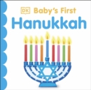 Image for Baby's first Hanukkah
