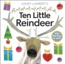 Image for Jonny Lambert's ten little reindeer