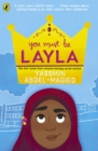 Image for You must be Layla