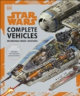 Image for Star Wars complete vehicles