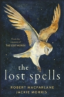 Image for The lost spells