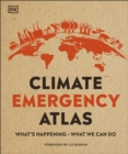 Image for Climate emergency atlas