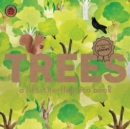 Image for Trees  : a lift-the-flap eco book