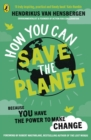 Image for How you can save the planet