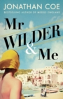 Image for Mr Wilder and me