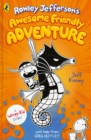 Image for Rowley Jefferson's awesome friendly adventure