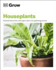 Image for Houseplants  : essential know-how and expert advice for success