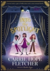 Image for Into the spotlight