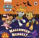 Image for Halloween heroes!