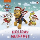 Image for Holiday helpers!
