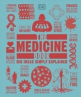 Image for The medicine book