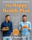 Image for The happy health plan  : plant-powered food to supercharge your health and wellbeing