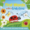 Image for First Words With a Ladybird