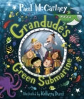 Image for Grandude's green submarine