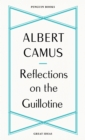 Image for Reflections on the guillotine