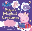 Image for Peppa's magical creatures
