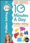Image for Problem solving. : Ages 7-9