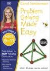Image for Problem solving made easy. : Ages 9-11