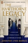 Image for The Hawthorne legacy