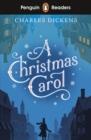 Image for Penguin Readers Level 1: A Christmas Carol (ELT Graded Reader)