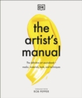 Image for The artist's manual  : the definitive art sourcebook