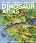 Image for Dinosaur atlas