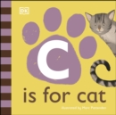 Image for C Is for Cat