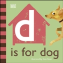 Image for D Is for Dog