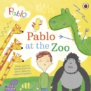 Image for Pablo At The Zoo