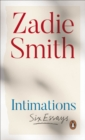 Image for Intimations
