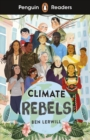 Image for Climate rebels