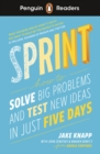 Image for Penguin Readers Level 6: Sprint (ELT Graded Reader)