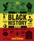 Image for The Black history book