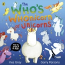 Image for The who's whonicorn of unicorns