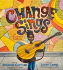 Image for Change sings  : a children's anthem