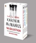 Image for Karen M. McManus boxset